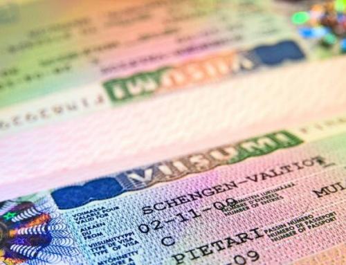 Schengen Vizesi İçin Bazı Kolaylıklar Kapıda!