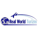 Real World Turizm Logo